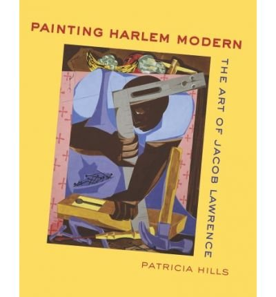 [Painting Harlem Modern: The Art of Jacob Lawrence] for sale  Delivered anywhere in Canada