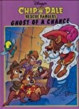 Ghost of a Chance, Disney Staff, 0831723092
