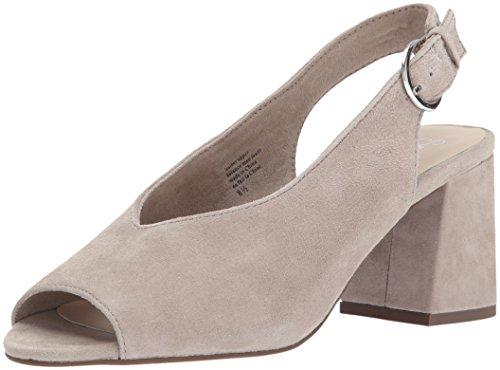 Sandalo Taupe Delle Donne Delle Seychelles