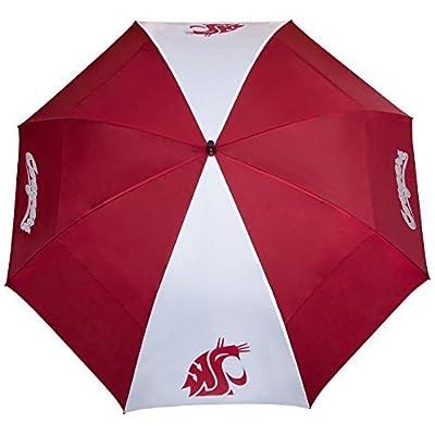 Washington State Cougars WindSheer Lite Umbrella by Team Effort