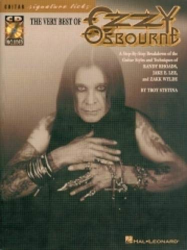 The Very Best of Ozzy Osbourne: A