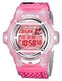 Casio Baby-G Jelly Ladies Watch BG-169VR-4