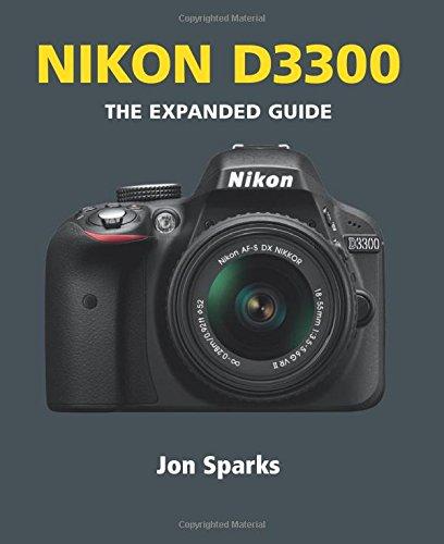 Nikon D3300 (Expanded Guide): Amazon.es: David Taylor ...