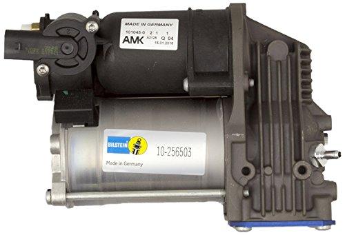 Bilstein 10-256503 B1 OE Replacement Air Suspension Compressor B1 OE Replacement Air Suspension Compressor