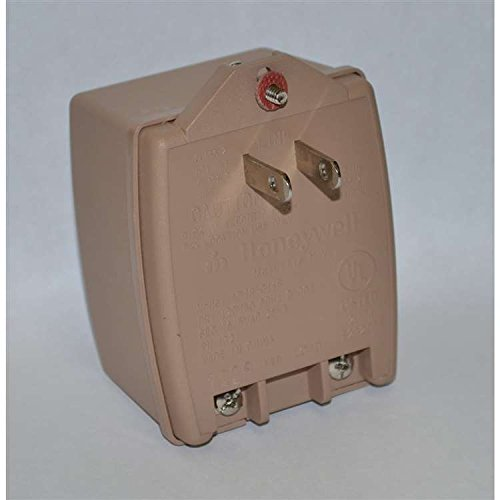 Honeywell Intrusion 1321-1 Transformer 16.5VAC 25VA