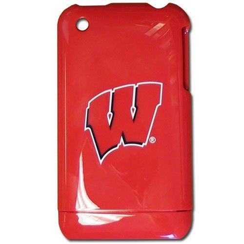 Wisconsin Badgers iPhone Faceplate ()
