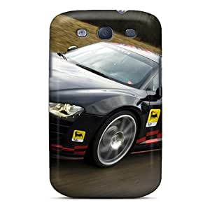New Arrival Audi Mtm R8 Gt3 For Galaxy S3 Case Cover