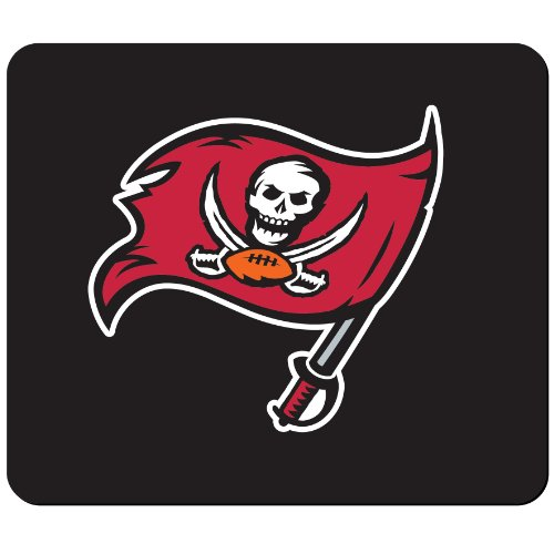 (NFL Tampa Bay Buccaneers Mouse Pads)