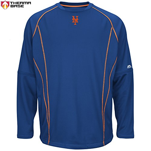 new york mets pullover men - 8