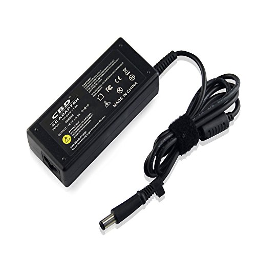 AC Adapter/Power Supply&Cord for HP/Compaq 384019-002 384019-003 412786-001 418872-001 519329-001 584037-001 608425-001 613152-001 613161-001 PA-1650-02HC PA-1650-32HN PPP009L-E ST-C-075-18500352CT