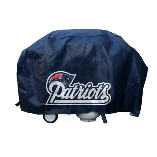 (New England Patriots NFL Grill Cover Economy)