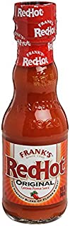 product image for Frank's Redhot, Franks Redhot Sauce 5 oz. (24 count)