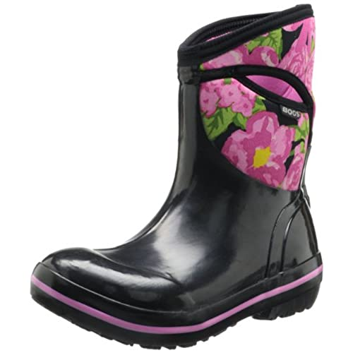 promo code 1f448 3a2e9 Bogs Women s Plimsoll Mid Rosie Boot on sale