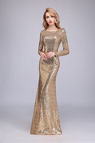 Honey-Qiao-Modest-Bridesmaid-Dresses-Long-Sleeves-High-Back-Prom-Party-Gowns