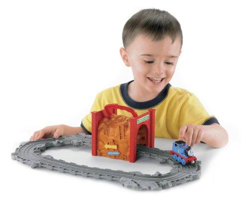 Thomas the Train: Take-n-Play Tidmouth Tunnel Playset