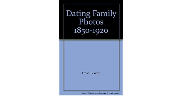 dating family photos lenore frost hook up jumper cables correctly