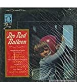 The Red Balloon, LP Adapted From The French Film Classic