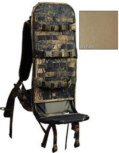 Eberlestock F1 Mainframe Backpack,Dry Earth F1ME