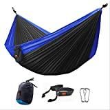 AFFC Camping Hammock Outdoor Lightweight, Wearable Screen Cloth for 2 Person Camping,1