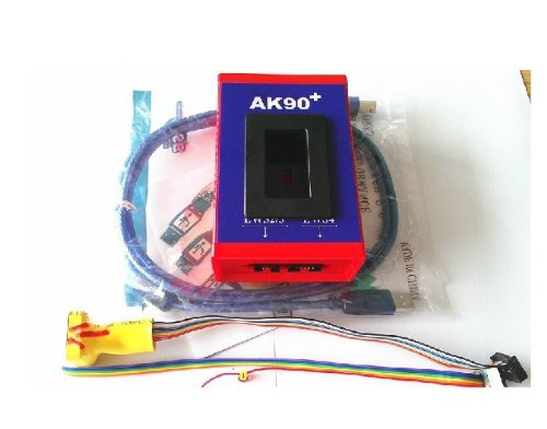 BMW AK90 Programmer Tool AK90+ for All BMW EWS Newest Version V3.19