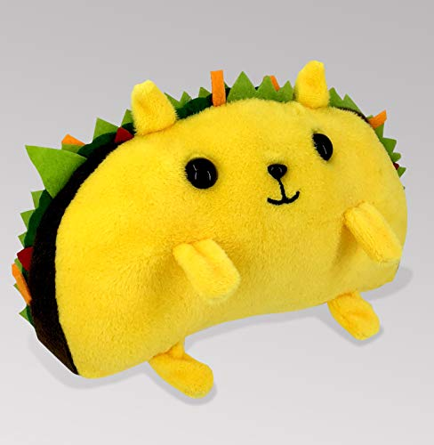Exploding Kittens Collectible Plush - Tacocat