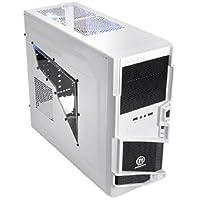 Adamant Custom 4X-Core Gaming Desktop PC AMD Ryzen 3 2200G 3.5Ghz w/Integrated Radeon VEGA 8 8Gb DDR4 500Gb SSD 550W PSU