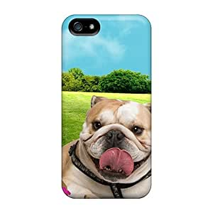Awesome AKJ40561WyTe AlexandraWiebe Defender Hard For SamSung Galaxy S3 Phone Case Cover - Bulldogs Summer