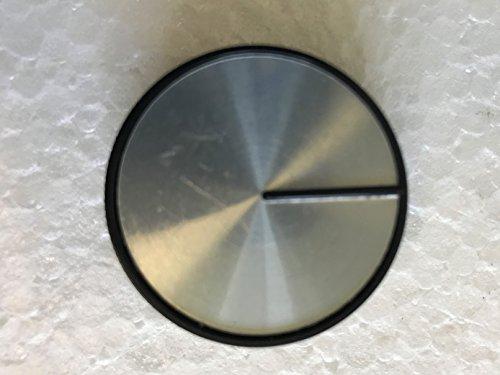 Fireplace Wood Stove Insert Blower Fan Rheostat Replacement Silver Control - Fans Wood Blower Insert