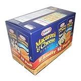 spongebob mac and cheese - Kraft Macaroni and Cheese Dinner Family 12 Pack