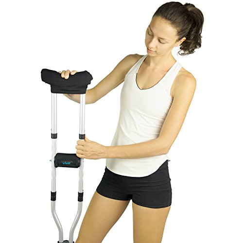 Костыли Crutch Pads by Vive