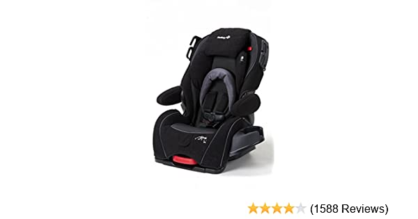 Amazon.com : Safety 1st Alpha Omega Elite Convertible Car Seat, Arlington : Baby