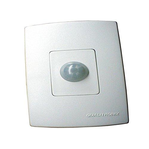 Sensor Presença Embutir Bivolt Qualitronix