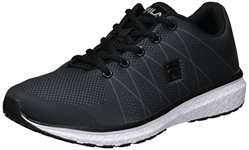 Fila Fila Men Base Affair Low - Zapatillas de casa Hombre Schwarz (Black)