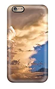 First Class Case Cover For Iphone 6 Dual Protection Cover South For The Winter