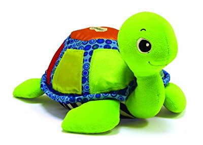 Lamaze Turtle Tunes by TOMY