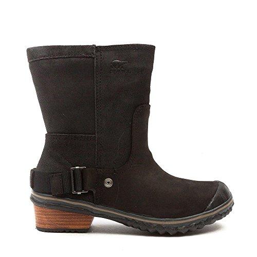 Sorel - Botas para mujer negro - negro