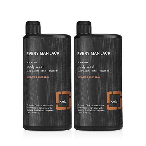 EMJ Body Wash Twin