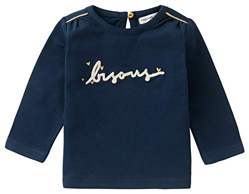 Noppies G Regular T-Shirt LS Elandsbaai Baby-Meisjes T-Shirt