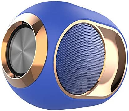 Altavoz portátil Bluetooth inalámbrico de Alta fidelidad ...