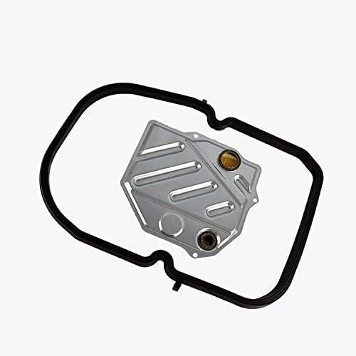 Mercedes-Benz Transmission Filter /& Gasket Kit koolman OEM Quality 1262711080//1262770295