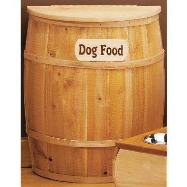 Amazoncom Bird Seed Container Large Pet Supplies