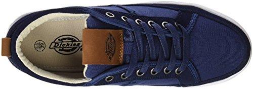 New Sneaker blue Dickies Blu Herren Navy Blue navy Jersey Neu Td7nqOx4
