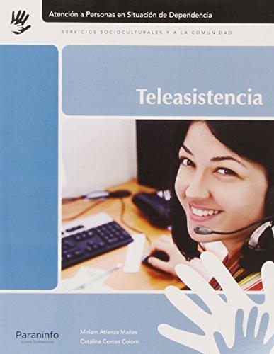 Download Teleasistencia pdf epub