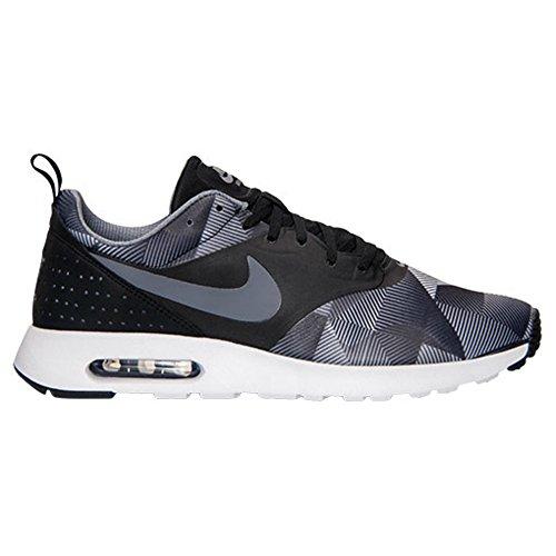 Nike Men's Air Max Tavas Print Negro / Gris / Blanco (Black/Cool Grey-white) cheap prices ko4G3
