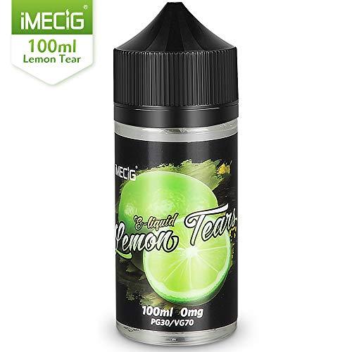 IMECIG Vape Liquid 100ml E Liquid for E Cigarettes Vape kit
