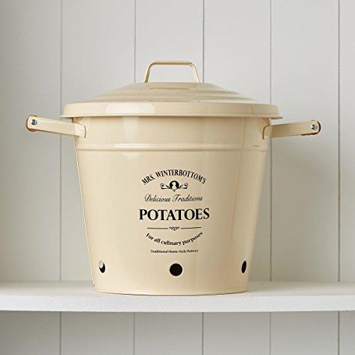 BUTLERS MRS. WINTERBOTTOM'S Kartoffeleimer