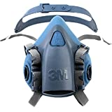 Medium Half Facepiece Reusable Respirator