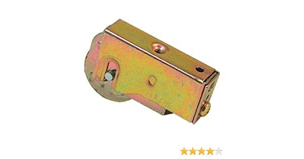 1-1//4-Inch TV Non-Branded Items Home Improvement Slide-Co 13135-1.25 Sliding Patio Door Roller Assembly