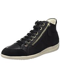 Geox Women's D MYRIA Sneakers
