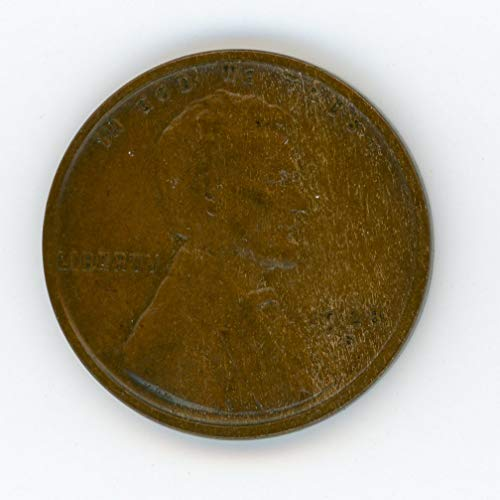 1923 S Lincoln Cent XF-45